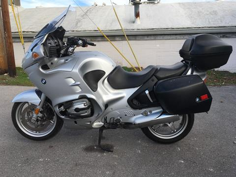 2004 BMW R 1150 RT (ABS) in Cape Girardeau, Missouri