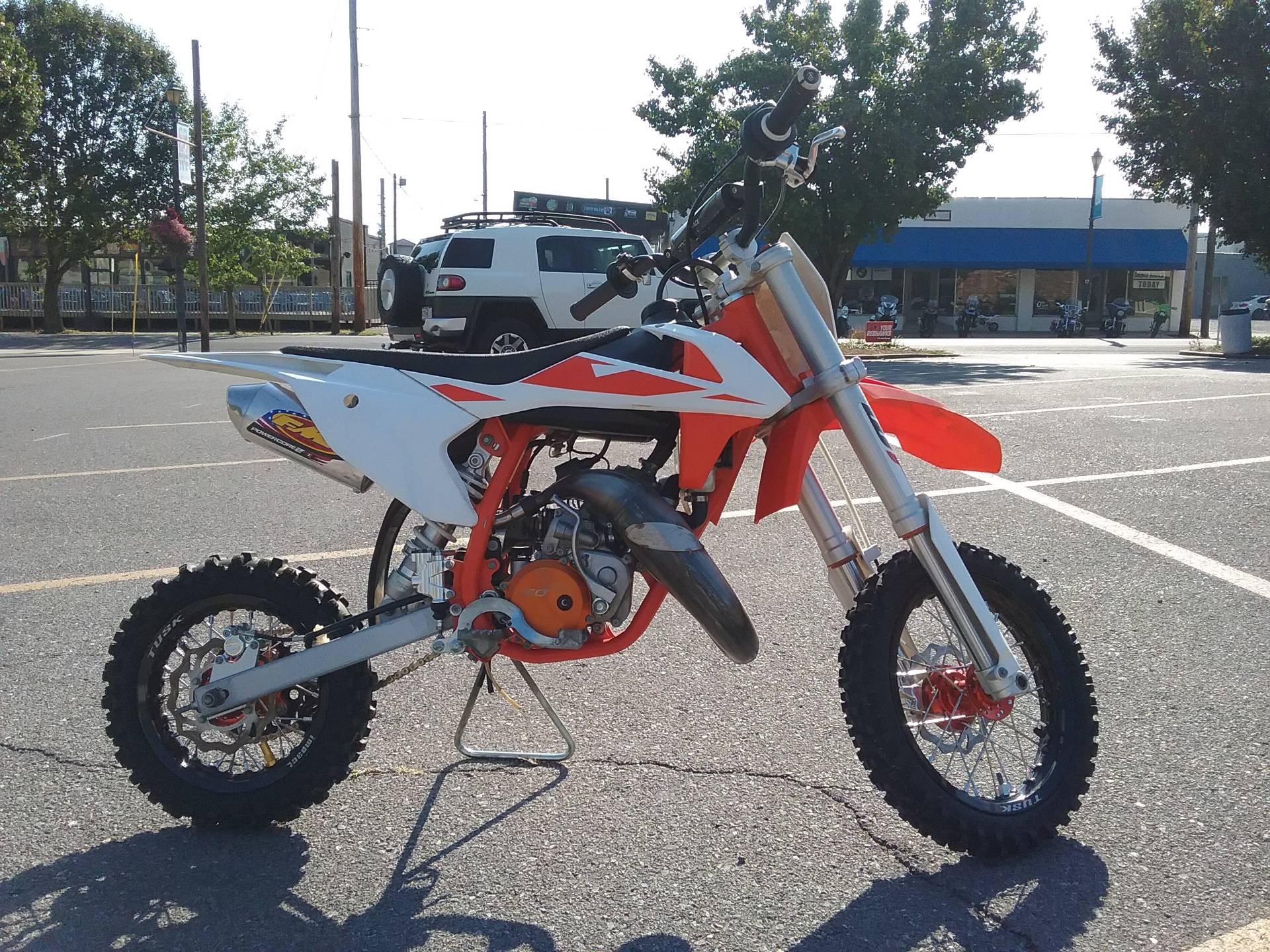 2019 KTM 50 SX in Cape Girardeau, Missouri - Photo 2