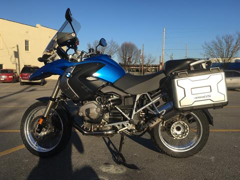 2012 BMW R 1200 GS in Cape Girardeau, Missouri
