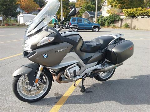 2011 BMW R 1200 RT in Cape Girardeau, Missouri - Photo 3