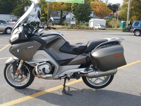 2011 BMW R 1200 RT in Cape Girardeau, Missouri - Photo 1