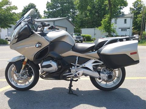 2016 BMW R 1200 RT in Cape Girardeau, Missouri