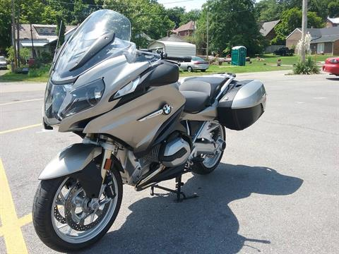 2016 BMW R 1200 RT in Cape Girardeau, Missouri - Photo 3