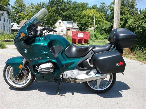 1999 BMW R 1100 RT in Cape Girardeau, Missouri - Photo 2