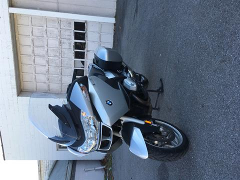 2009 BMW R 1200 RT in Cape Girardeau, Missouri