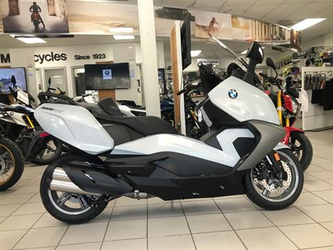 2020 BMW C650GT in Cape Girardeau, Missouri