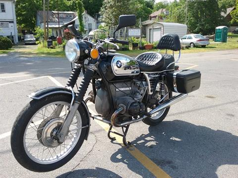 1972 BMW R75/5 in Cape Girardeau, Missouri - Photo 3