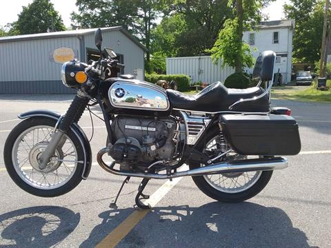 1972 BMW R75/5 in Cape Girardeau, Missouri - Photo 1