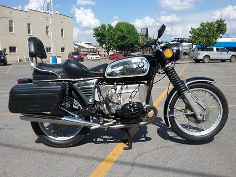 1972 BMW R75/5 in Cape Girardeau, Missouri - Photo 2
