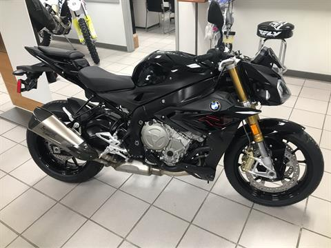 2020 BMW S 1000 R in Cape Girardeau, Missouri