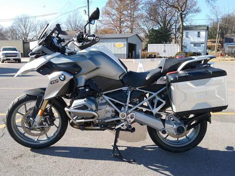 2014 BMW R 1200 GS in Cape Girardeau, Missouri