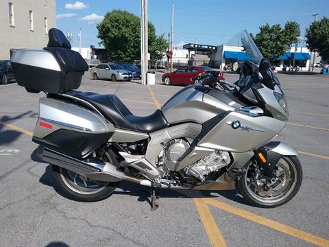 2012 BMW K 1600 GTL in Cape Girardeau, Missouri