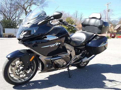 2012 BMW K 1600 GTL in Cape Girardeau, Missouri - Photo 3