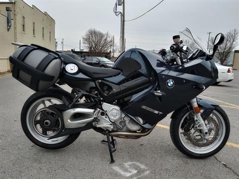 2009 BMW F 800 ST in Cape Girardeau, Missouri - Photo 2