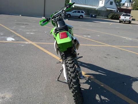 2003 Kawasaki KDX 220R in Cape Girardeau, Missouri - Photo 6