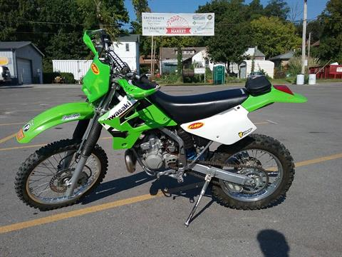 2003 Kawasaki KDX 220R in Cape Girardeau, Missouri - Photo 1