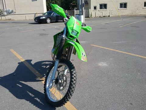 2003 Kawasaki KDX 220R in Cape Girardeau, Missouri - Photo 5