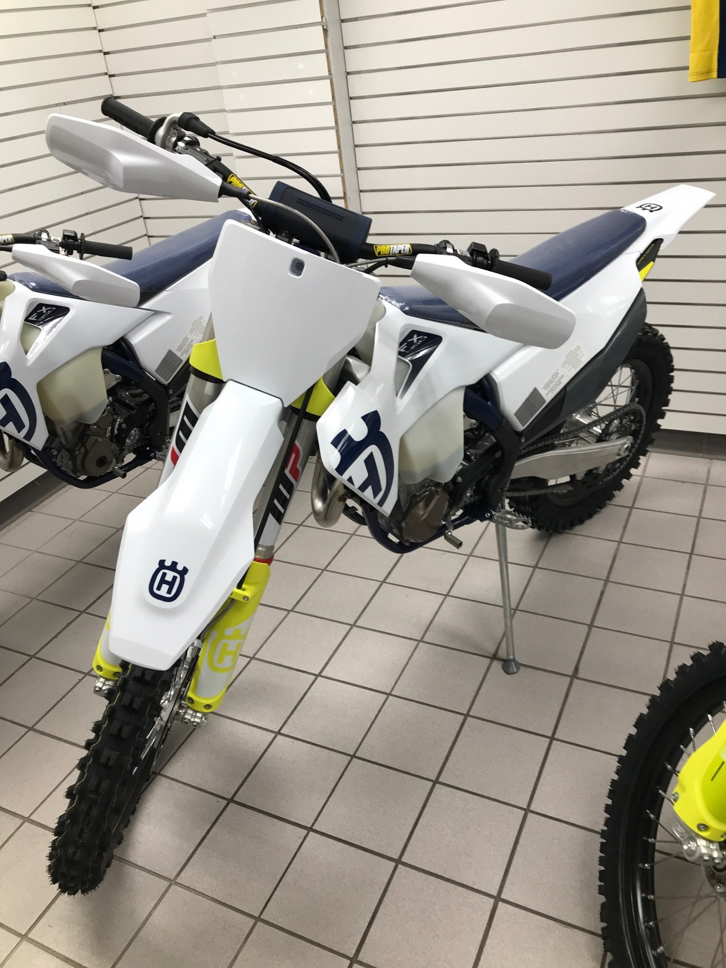 2020 Husqvarna FX 450 in Cape Girardeau, Missouri - Photo 1
