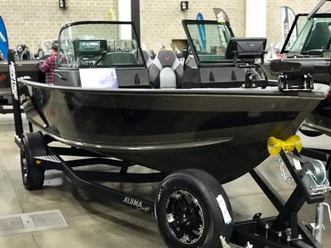 2019 Alumacraft COMP 185 SP in Edgerton, Wisconsin