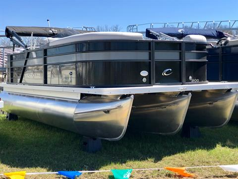 2019 Crest II 200 L in Edgerton, Wisconsin - Photo 1