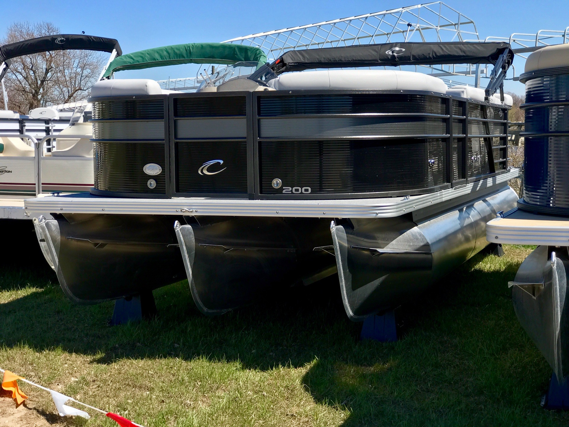 2019 Crest II 200 L in Edgerton, Wisconsin - Photo 2