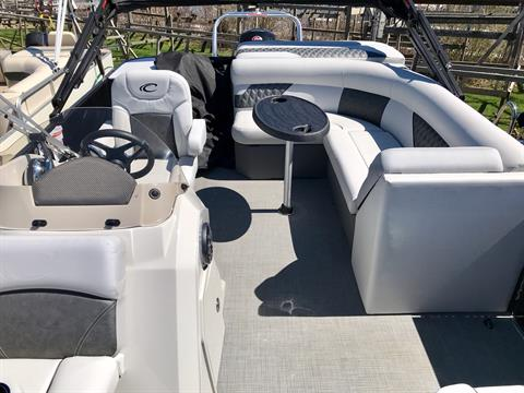 2019 Crest II 200 L in Edgerton, Wisconsin - Photo 9