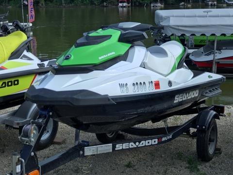 2013 Sea-Doo GTI™ 130 in Edgerton, Wisconsin - Photo 1