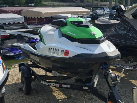 2013 Sea-Doo GTI™ 130 in Edgerton, Wisconsin - Photo 2