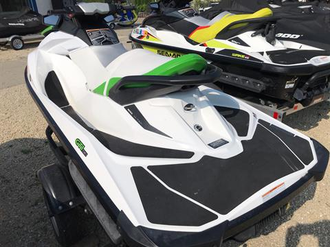 2013 Sea-Doo GTI™ 130 in Edgerton, Wisconsin - Photo 4