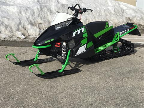 2017 Arctic Cat M 8000 SE ES 153 in Edgerton, Wisconsin