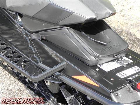 2013 Arctic Cat F 1100 Sno Pro® Limited in Edgerton, Wisconsin