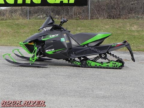 2015 Arctic Cat ZR 6000 Sno Pro El Tigre ES in Edgerton, Wisconsin