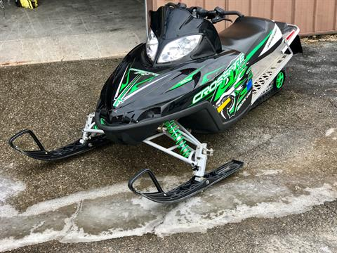 2009 Arctic Cat Crossfire R 1000 in Edgerton, Wisconsin