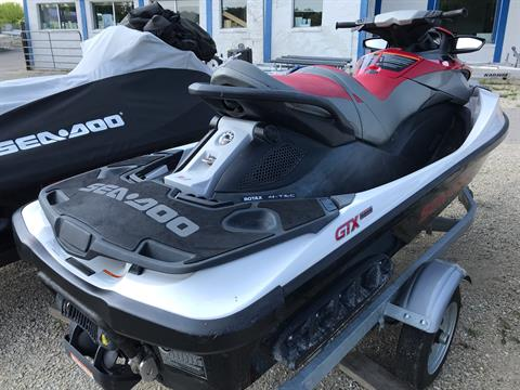 2011 Sea-Doo GTX iS™ 215 in Edgerton, Wisconsin - Photo 3