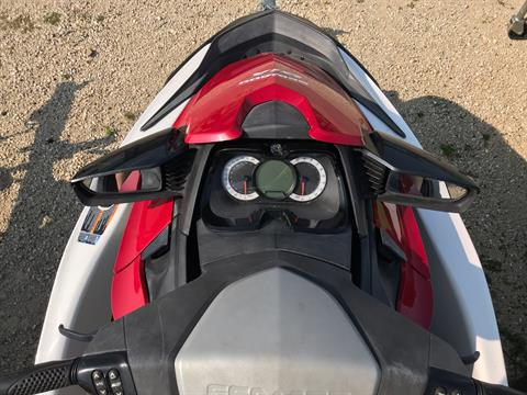 2011 Sea-Doo GTX iS™ 215 in Edgerton, Wisconsin - Photo 5