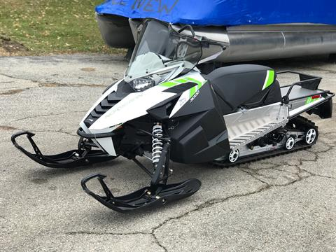 2018 Arctic Cat Norseman 3000 in Edgerton, Wisconsin - Photo 1
