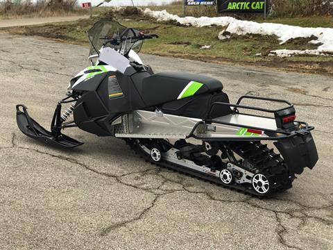 2018 Arctic Cat Norseman 3000 in Edgerton, Wisconsin - Photo 3