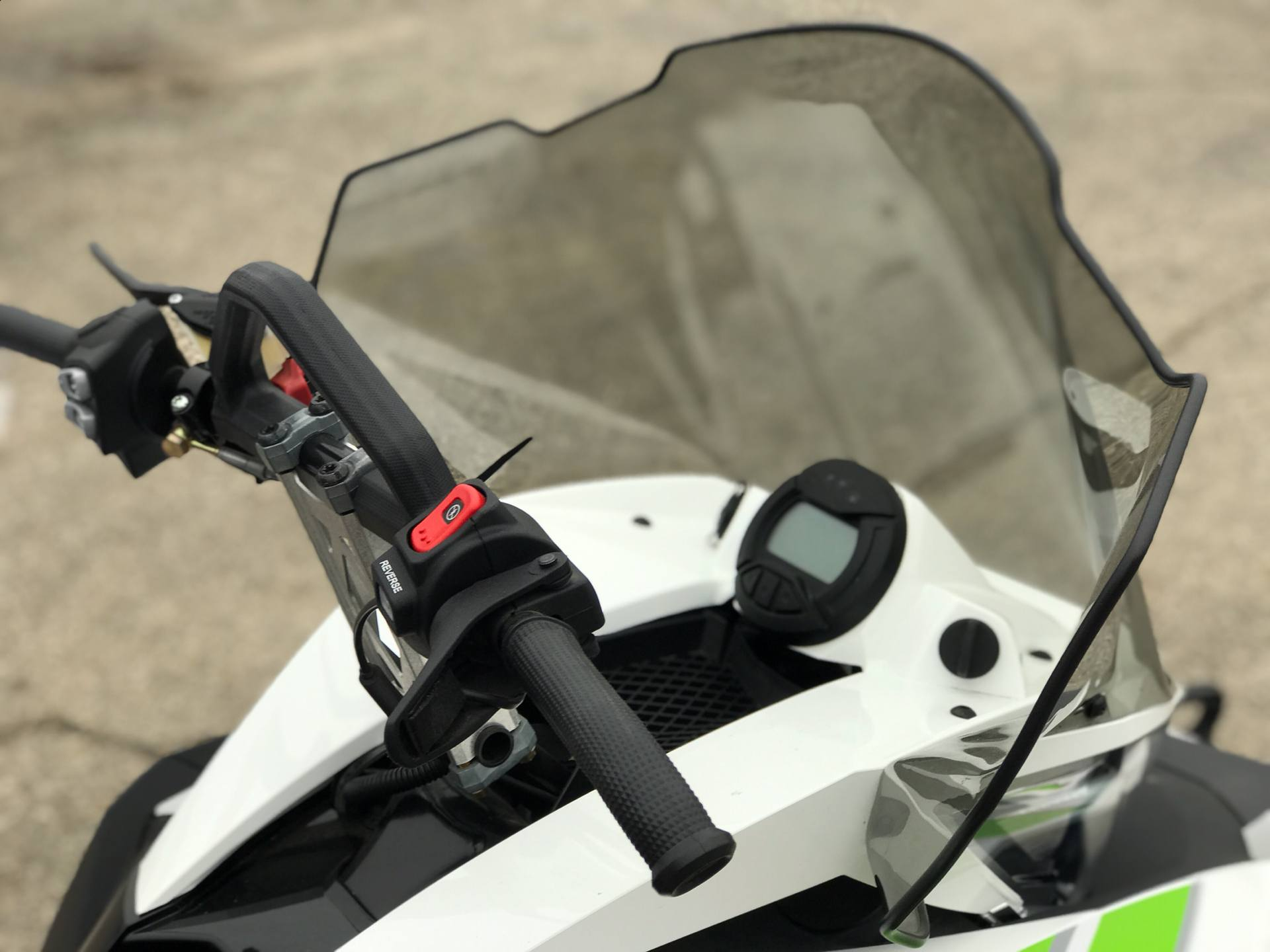 2018 Arctic Cat Norseman 3000 in Edgerton, Wisconsin - Photo 7