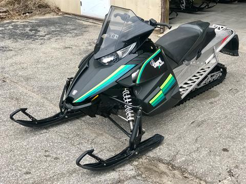 2012 Arctic Cat F 800 LXR in Edgerton, Wisconsin - Photo 2