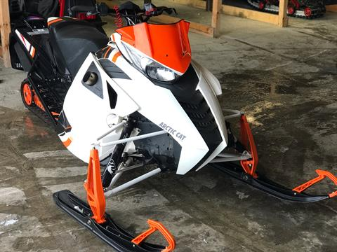 "2015 Arctic Cat XF 9000 137"" Sno Pro Limited ES in Edgerton, Wisconsin"