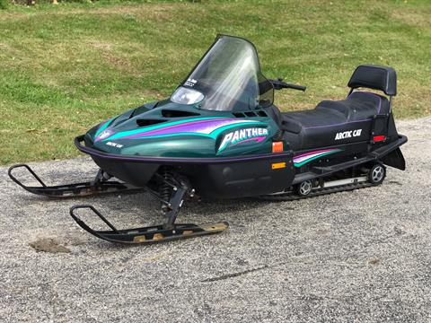 1996 Arctic Cat 1996 in Edgerton, Wisconsin