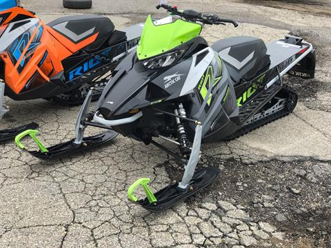 2021 Arctic Cat Riot 8000 QS3 1.60 ES in Edgerton, Wisconsin