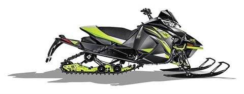 2018 Arctic Cat ZR 8000 Sno Pro ES 137 Early Release in Edgerton, Wisconsin