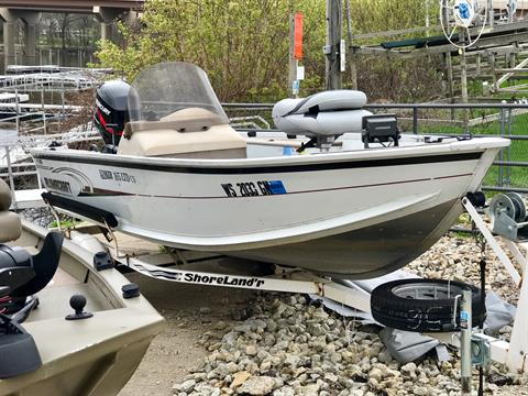 2003 Alumacraft LUNKER 165LTD in Edgerton, Wisconsin - Photo 1