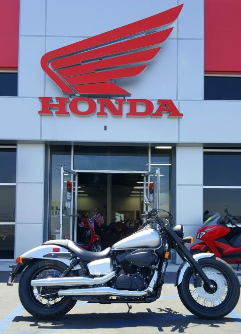 2015 Honda Shadow Phantom® in Carson, California
