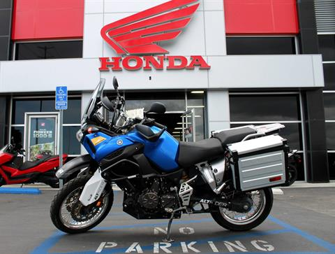 2012 Yamaha Super Ténéré in Carson, California