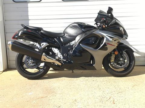 2013 Suzuki Hayabusa in Cary, North Carolina