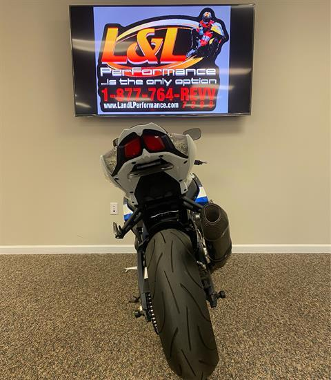 2012 Suzuki GSX-R1000™ in Cary, North Carolina - Photo 4