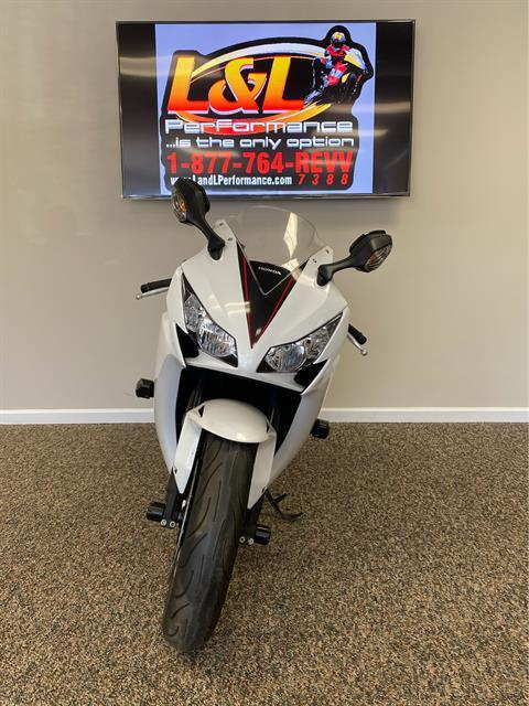 2014 Honda CBR®1000RR in Cary, North Carolina - Photo 3