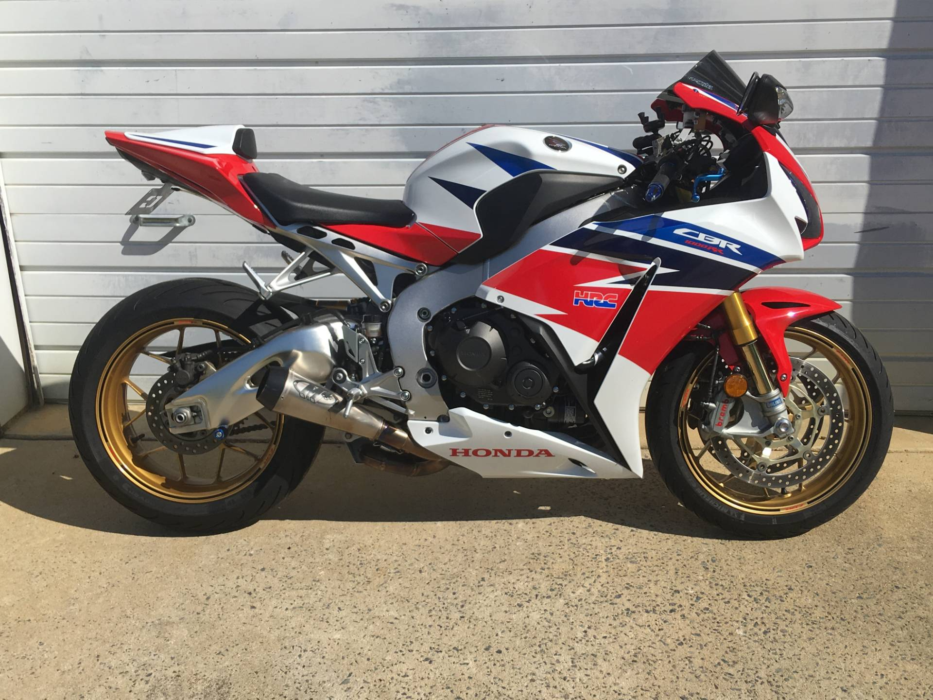 Used 2014 Honda Cbr1000rr Sp Motorcycles In Sanford Nc Stock